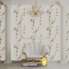 سولات متداول در مورد نصب کاغذ دیواری