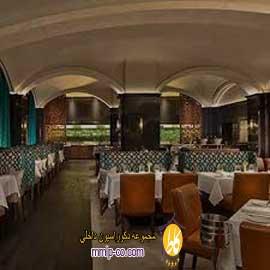 نکات مهم در طراحی دکوراسیون داخلی رستوران