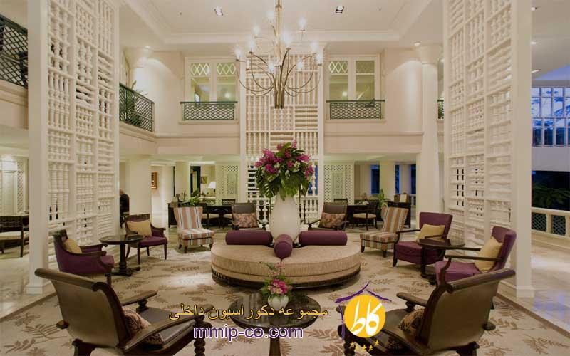 طراحی دکوراسیون هتل را از کجا شروع کنیم؟