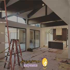 بازسازی خانه خود را چگونه انجام دهیم؟