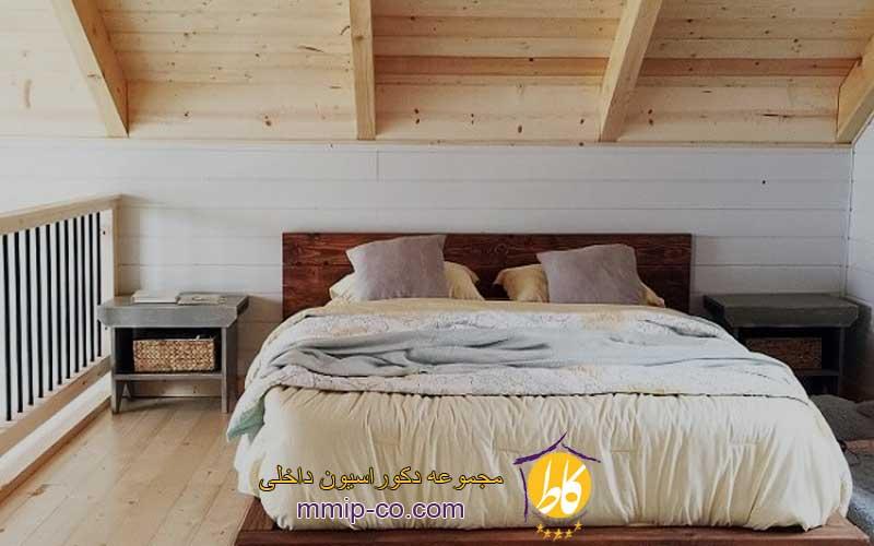 چند نکته مهم برای دکوراسیون داخلی اتاق خواب