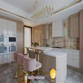۴ ایده طراحی داخلی برای زیباسازی آشپزخانه شما