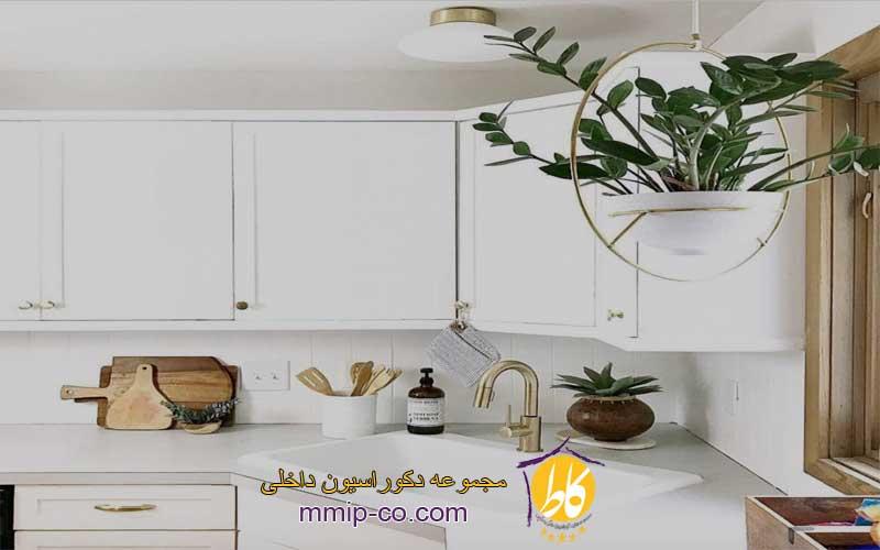 ترفندهای طراحی داخلی برای زیباتر شدن منزل شما