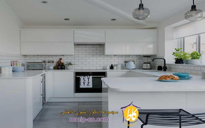 5 نکته برای تغییر فضای داخلی آشپزخانه