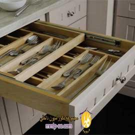 ۵ نکته برای تغییر فضای داخلی آشپزخانه