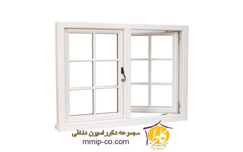 انواع پنجره در طراحی داخلی