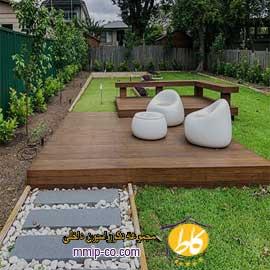 چند نکته مهم در طراحی حیاط خلوت