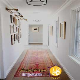 نکات مهم در طراحی داخلی راهروی منزل شما
