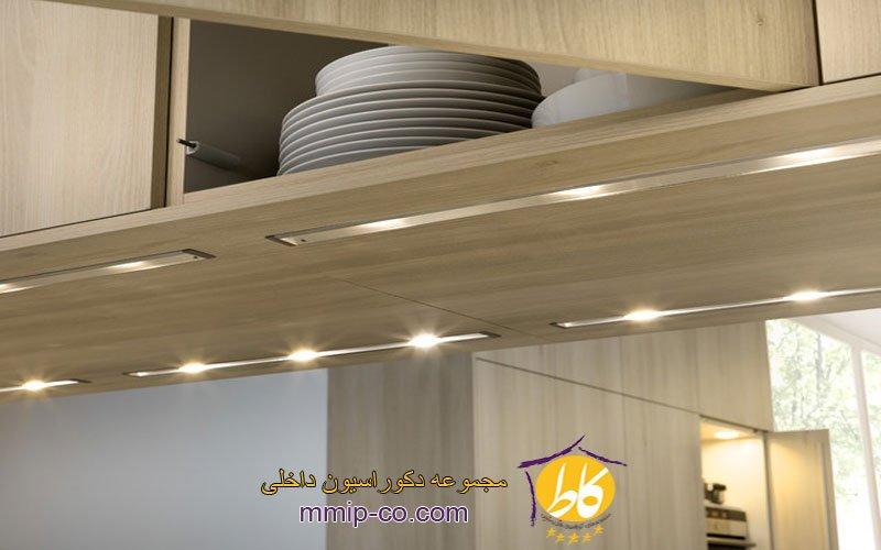 4 ایده برای تغییر دکوراسیون آشپزخانه در طراحی داخلی