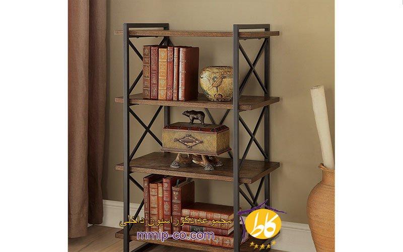 3 ایده طراحی داخلی برای اضافه کردن کتابخانه به خانه شما