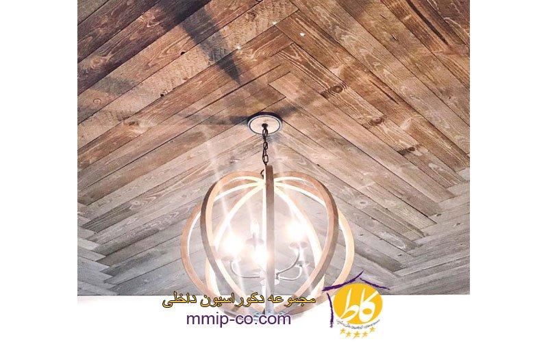 4 ایده برای استفاده از چوب در طراحی داخلی
