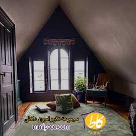 ۵ فضای آرامش بخش در طراحی داخلی