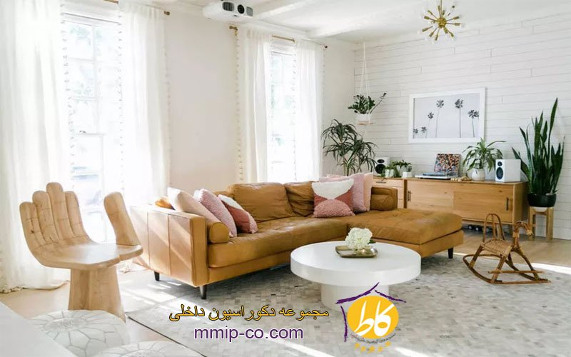 3 نکته برای زیباسازی هر اتاق در خانه شما
