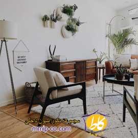 ۳ نکته برای زیباسازی هر اتاق در خانه شما