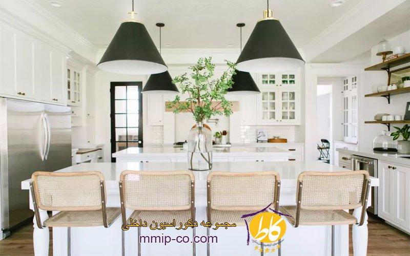 4 ایده مفید برای نورپردازی مناسب در طراحی داخلی