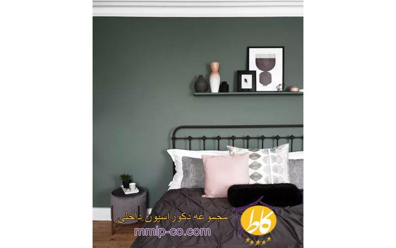 4 نکته برای تزئین اتاق خواب
