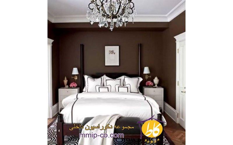 5 ایده برای طراحی داخلی اتاق خواب کوچک