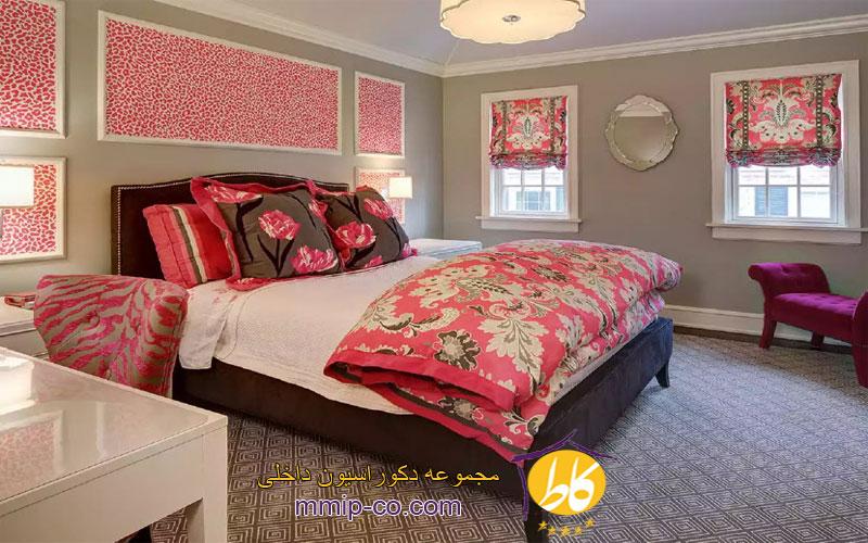 5 ایده برای طراحی داخلی سنتی اتاق خواب