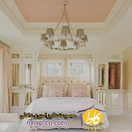 ۵ ایده برای طراحی داخلی سنتی اتاق خواب