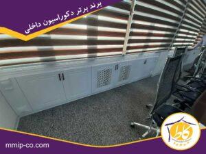 کمد دیواری کرمان