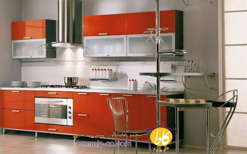 4 ایده استفاده از کابینت برای زیباسازی آشپزخانه