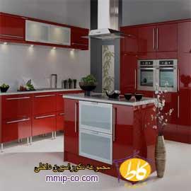 ۴ ایده استفاده از کابینت برای زیباسازی آشپزخانه