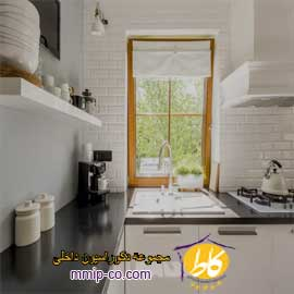 ۳ ایده برای بازسازی آشپزخانه