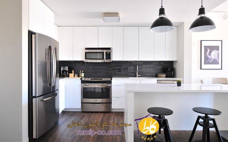 3 ایده برای بازسازی آشپزخانه