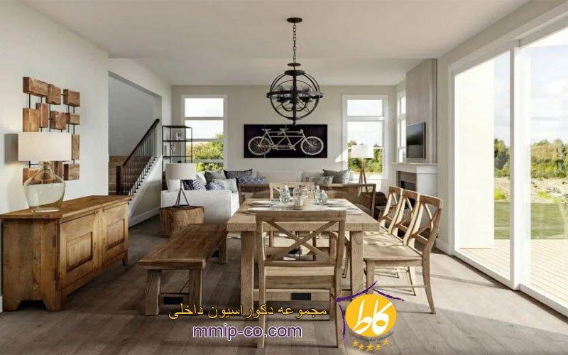 سبک ساحلی در طراحی داخلی