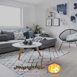 سبک اسکاندیناوی در طراحی داخلی