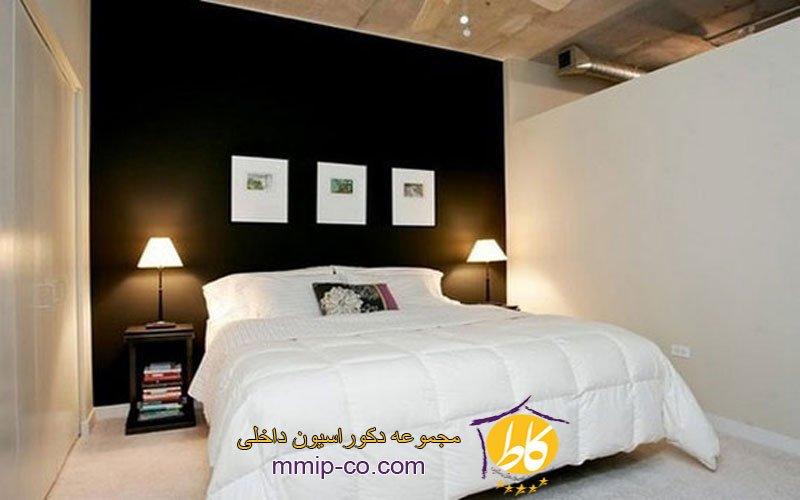 10 ایده عالی برای طراحی داخلی اتاق خواب