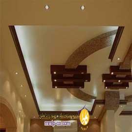 مزایای استفاده از سقف کاذب چیست؟