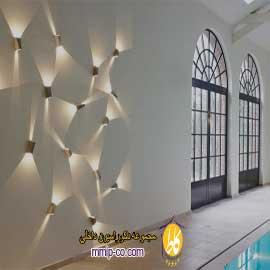 نورپردازی در طراحی داخلی مدرن
