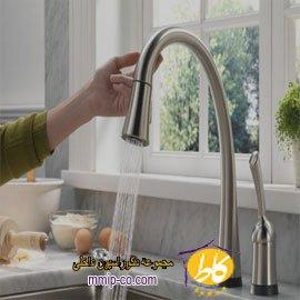 بهترین طراحی شیر آب برای حمام و آشپزخانه